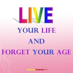 Live Life Aging Well